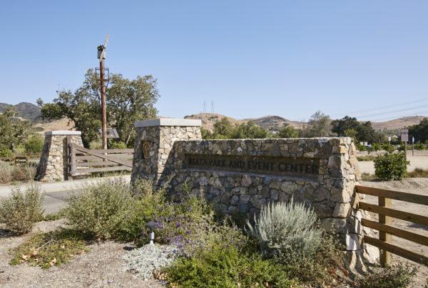 Land Concern: Reata Park