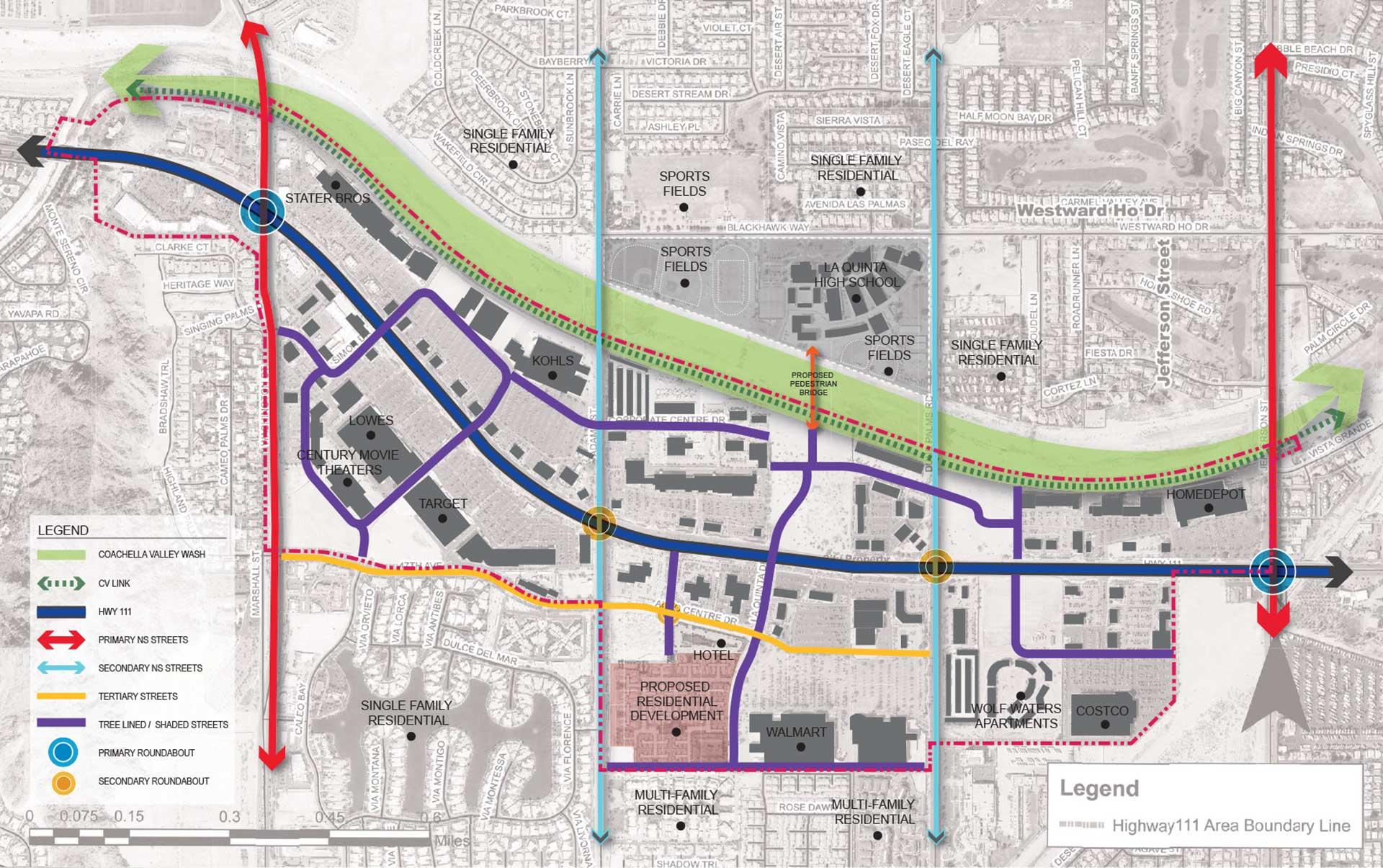 ULI Tap Site Diagram-Connections