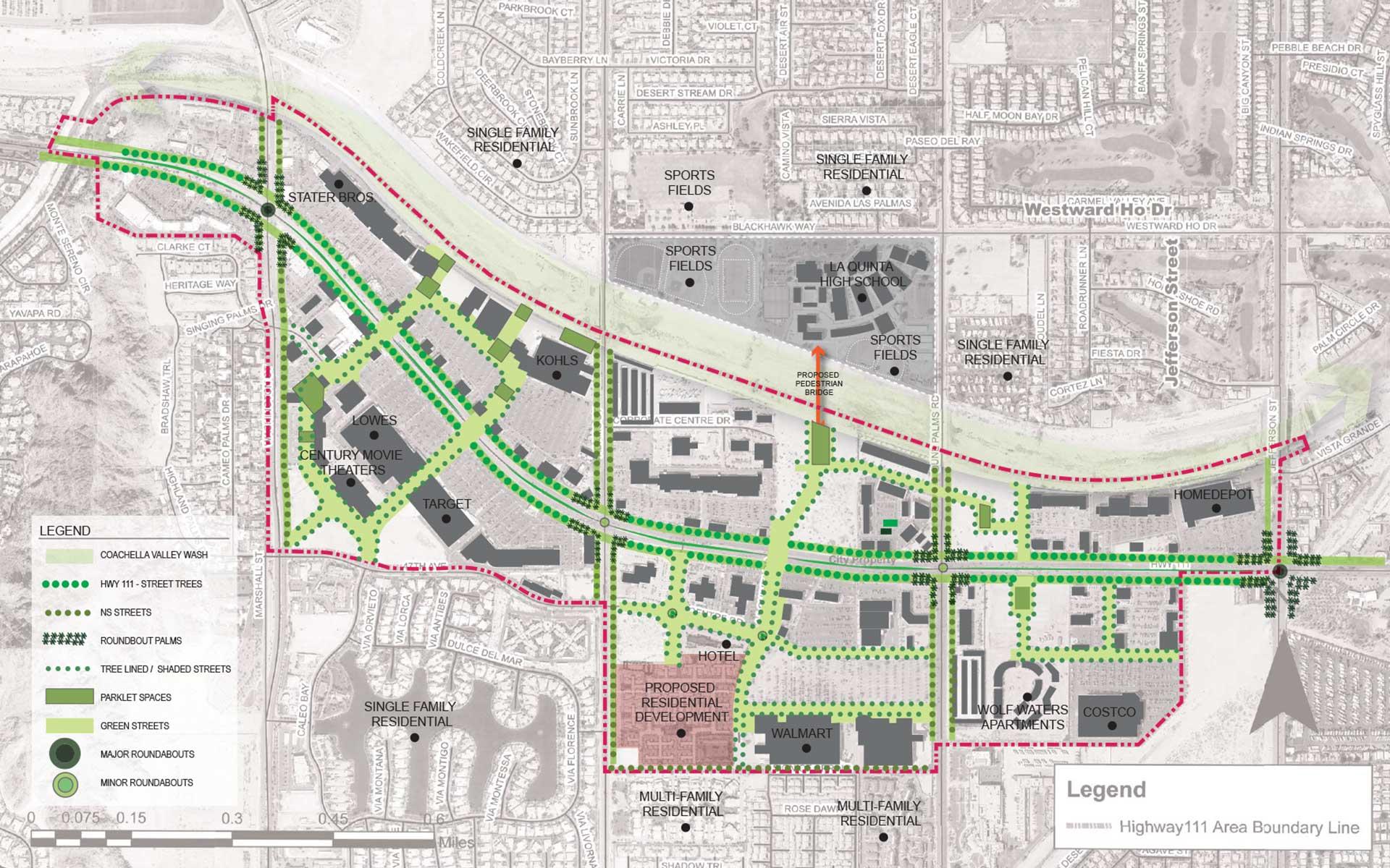 ULI Tap Site Diagram-Landscape Framework