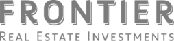 Frontier Real Estate Investments Logo